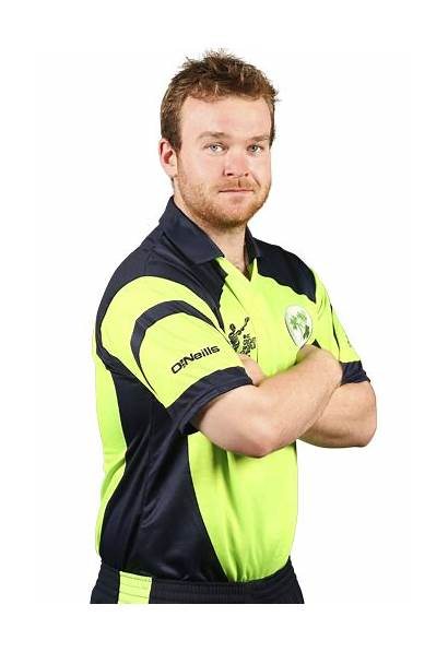 Paul Stirling Cricket Partner Worth Age Cricketer