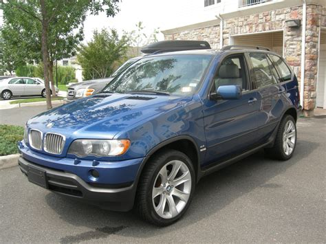The x5 made its debut in 1999 as the e53 model. BMW x5 Alpina: Review, Amazing Pictures and Images - Look ...