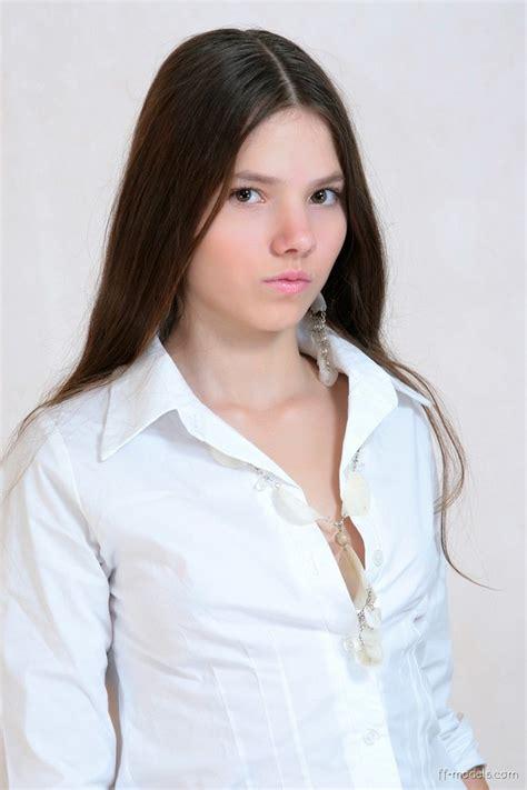 Sandra Orlow Teen Model Sets Star Wars