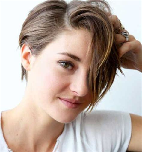 actress long haircut to short popular celebrity short hair short hairstyles 2017