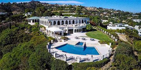 Los Angeles Villa Kaufen by Luxusvilla In Beverly Kostet 135 Millionen Dollar