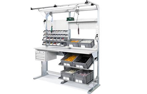 poste de travail ergonomique bureau table de travail ergonomique ergonomie mobilier industriel