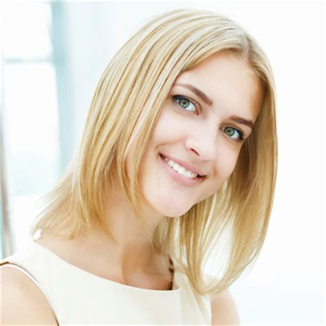 Long Hairstyles for Thin Hair: Dare To Face Your Weakness