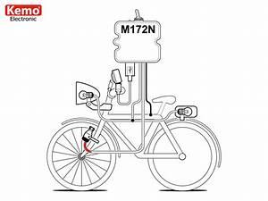 Fahrrad Dynamo Usb : m172n bicycle power charge controller usb ~ Jslefanu.com Haus und Dekorationen