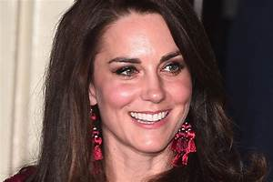 Paint the town red: Kate Middleton enjoys night off from ...