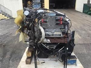 International Maxxforce 7 Engine For Sale