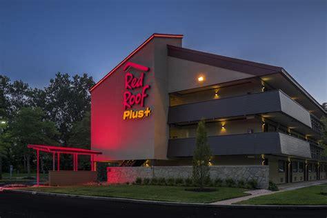 Red Roof Plus+ Wilmington