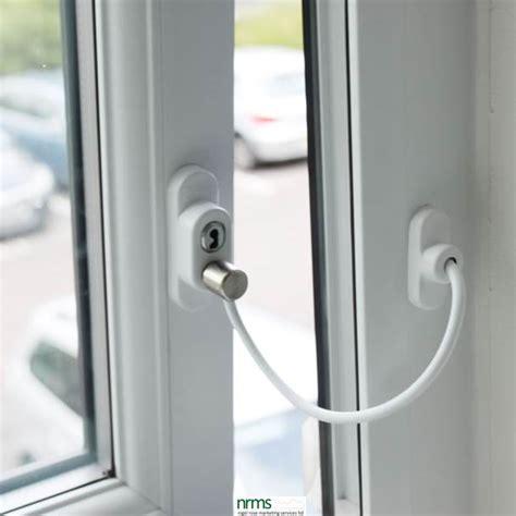 penkid window restrictor supplied  nigel rose ms limited
