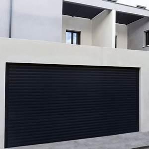 Tarif Porte De Garage Enroulable : porte garage enroulable hauteur linteau voiture moto et auto ~ Melissatoandfro.com Idées de Décoration