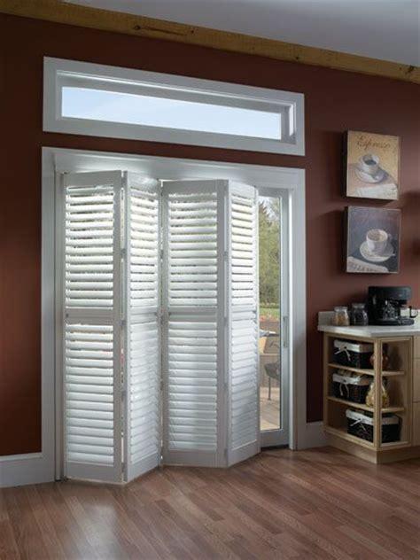 25 best ideas about sliding door treatment on sliding door window treatments