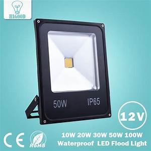Aliexpress buy dc v led flood light spotlight