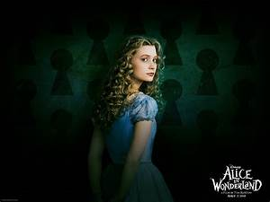 Alice in Wonderland Movie HD Wallpapers and ScreenSaver ...