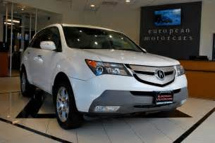 acura mdx sh awd  sale  middletown ct ct