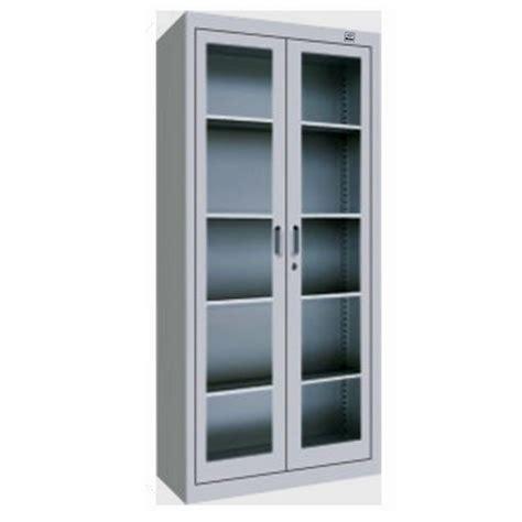 metal cabinet with glass doors glass door bookcase ikea sliding cabinet shelves metal