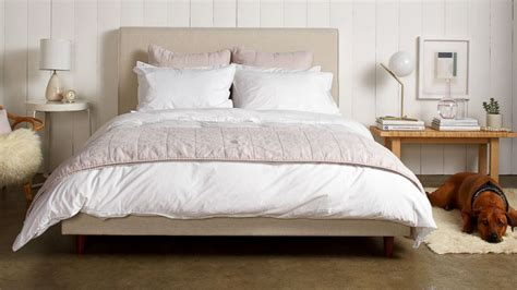 minimalist bedroom furniture shop these beds linens and more for the most pinterest 12403 | quilt ht jef 190110 hpMain 16x9 992
