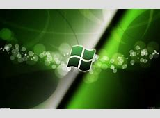 Windows 10 Green Wallpaper WallpaperSafari