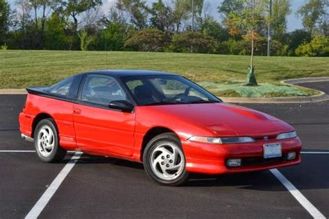 free service manuals online 1991 plymouth laser lane departure warning daily turismo 7k as stock as it gets 1990 eagle talon tsi awd
