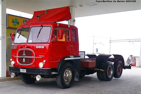 Fiat Trucks by Truck Fiat 682 A Photo On Flickriver