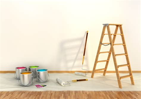 Essentials For Prepping A Room For Painting  Best Pick