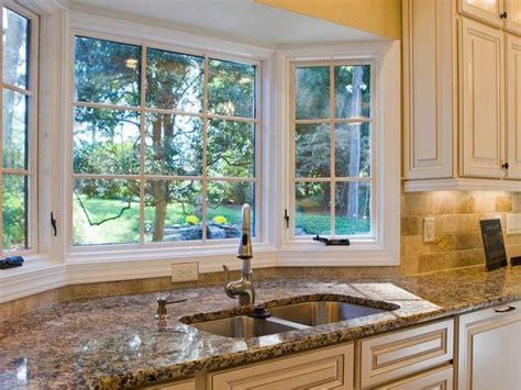 25+ Best Ideas About Kitchen Bay Windows On Pinterest