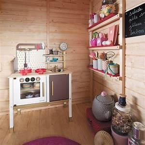 Maison Enfant Castorama : attractive cabane en bois castorama 6 cabane enfants ~ Premium-room.com Idées de Décoration