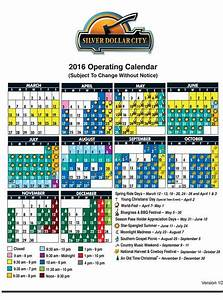 Silver Dollar City Christmas Schedule - Christmas Cards