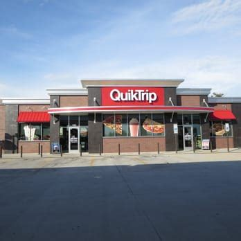 quiktrip   gas stations boiling springs sc