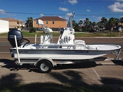 Boats For Sale In South Texas by Shallow Sport Boats For Sale In South Padre Island Texas