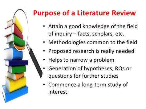 What Is The Purpose Of A Profile On A Resume by What Is The Importance Of Literature Review Page 2
