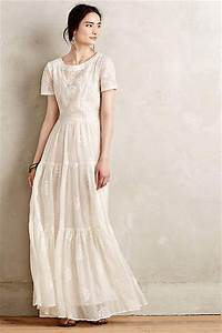 embroidered lera maxi dress anthropologiecom modest With anthropologie wedding dress