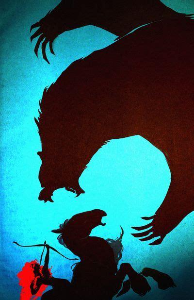 Fate Be Changed - #Brave | Disney art, Disney brave ...