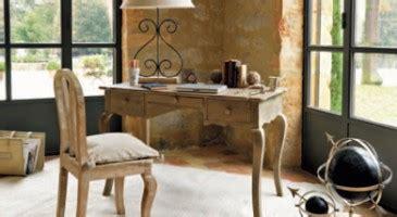 bureau de charme meubles objets deco salon maison travaux