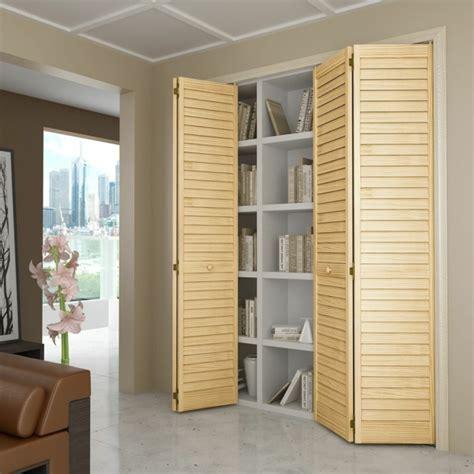 porte de placard cuisine ikea les portes de placard pliantes pour un rangement joli et