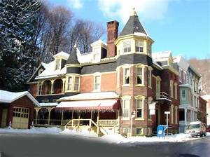 DeFeo's Manor (Jim Thorpe, PA): Top Tips Before You Go ...