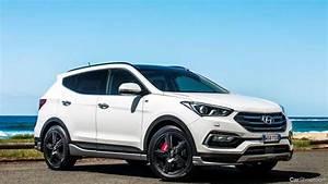 Review 2016 Hyundai Santa Fe Series II Review First Drive