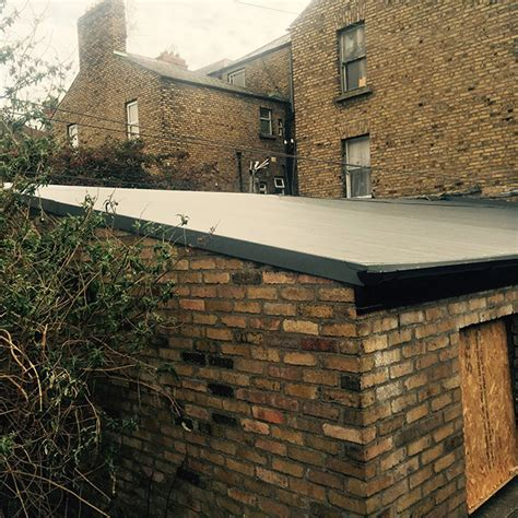 completed projects gleeson flat roofing solutions