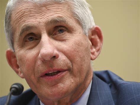 Fauci Reveals He Has Received Death Threats And His ...