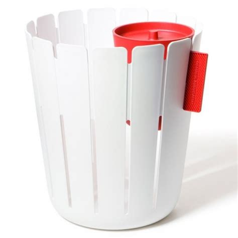 poubelle bureau enfant corbeille 224 papier deco poubelle de bureau sl17 blanc