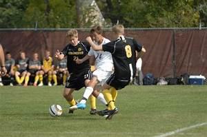 Gustavus Defeats Concordia 1-0 | College Soccer