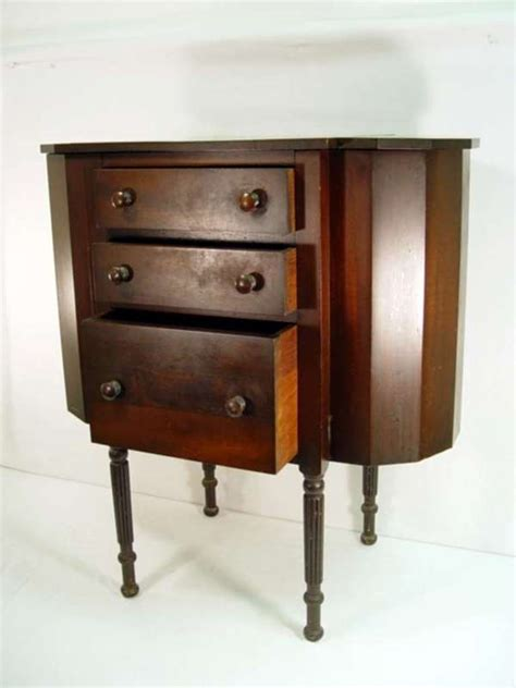 martha washington sewing cabinet 215 antique martha washington sewing cabinet c1930s