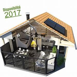 Kit De Distribution D Air Chaud : sunwood la distribution d 39 air chaud coupl e aux panneaux ~ Dailycaller-alerts.com Idées de Décoration
