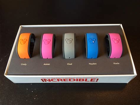magic bands colors top 10 questions and answers about magicbands