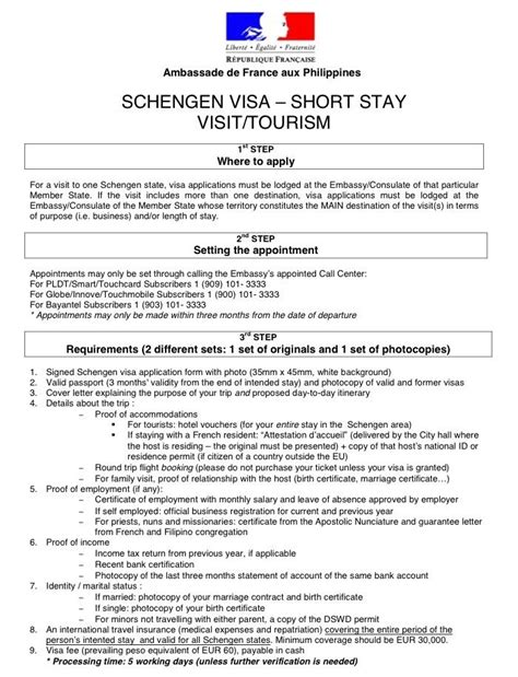 Cover Letter For Consular Assistant by Cover Letter Sle Tourist Visa Australia Letters For