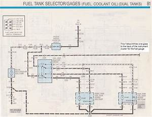 Duel Fuel Tank Problems - Ford F150 Forum