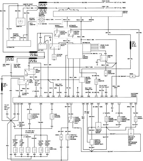 Ford Wiring Diagram Download