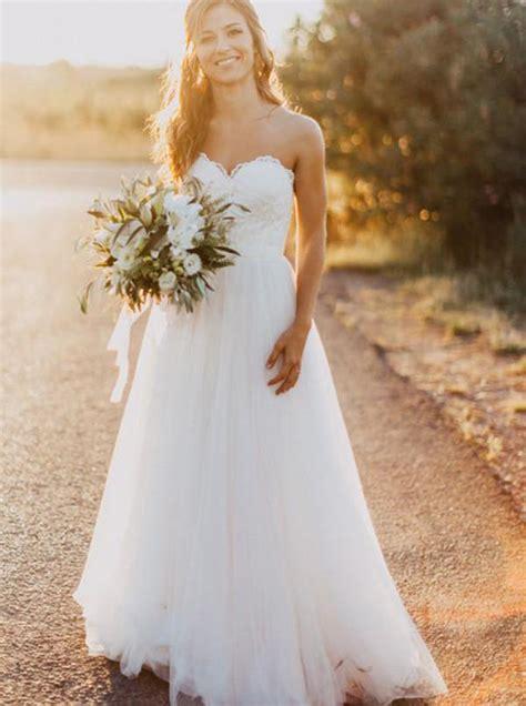 wedding dressestulle wedding dressstrapless