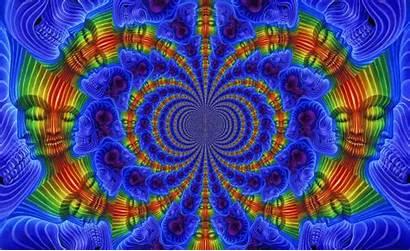 Alex Grey Gray Psychedelic Eye Trippy 3rd