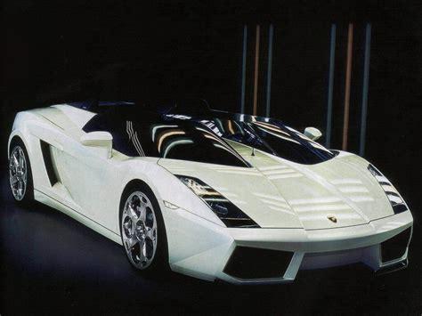 Lamborghini Concept S Wallpapers Vehicles Hq Lamborghini