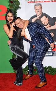 Nikki Bella & John Cena from The Big Picture: Today's Hot ...
