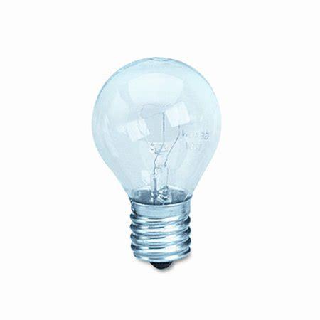 light bulbs walmart ge 40w 120 volt incandescent light bulb set of 2